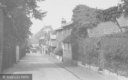 Great Bookham, 1927