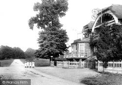 Great Bookham, Common 1904