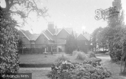 Great Bookham, Common, Bayfield 1933