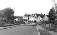 Great Bookham, Downsway c1955
