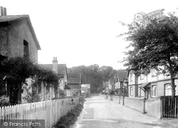 Great Bookham, Eastwick 1924