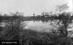 Great Bookham, Isle Of Wight 1922