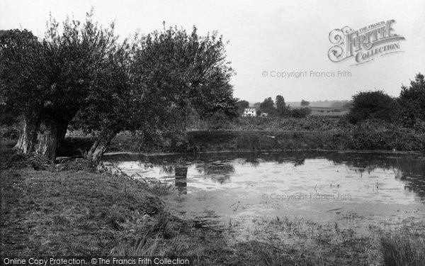 Bookham, Isle of Wight 1927