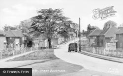 Great Bookham, Lower Shott c.1955