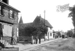 Great Bookham, Lower Street 1902