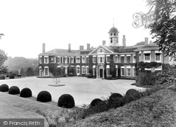 Great Bookham, Polesden Lacey 1929