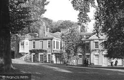 Great Bookham, Polesden Lacey c.1955