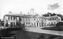 Great Bookham, Polesden Lacey House 1906