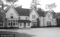 Great Bookham, School Of Stitchery c.1965