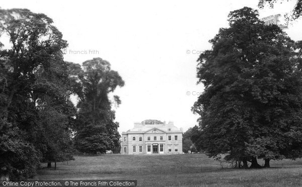 Bookham, Southey Hall 1924