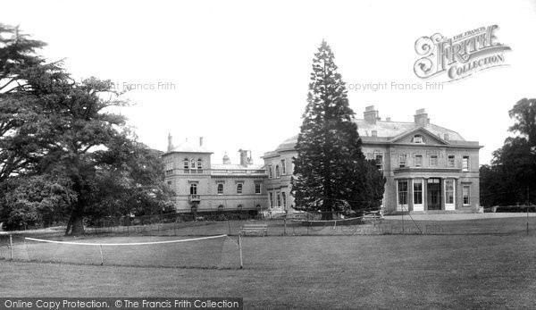 Bookham, Southey Hall School 1924