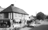 Great Bookham, the Corner c1965