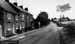 Great Broughton, Holme Terrace c.1965