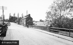 Great Broughton, Kirby Road c.1960