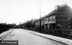 Roseworth Estate c.1955, Great Broughton