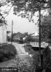 The Holme c.1955, Great Broughton
