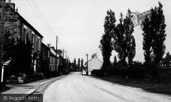 Great Broughton, The Village c.1955