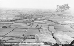 Great Broughton, View From North Wainstones c.1960