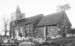 The Church 1891, Great Clacton