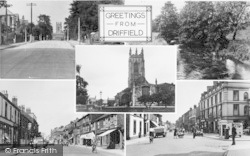 Great Driffield, Composite c.1955
