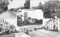 Great Driffield, Composite c.1960