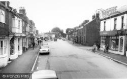 Great Main Street c.1965, Driffield