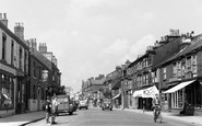 Example photo of Driffield