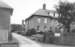 Great Northfield Hospital c.1965, Driffield