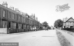 Great Scarborough Road c.1960, Driffield