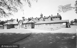 Great The General Hospital c.1960, Driffield