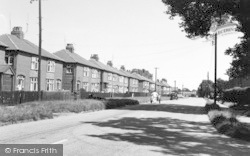 Great Driffield, York Road c.1960