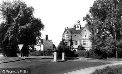 Clock House c.1965, Great Dunmow
