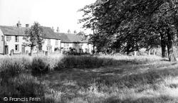Parsonage Downs c.1955, Great Dunmow