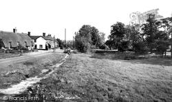 Parsonage Downs c.1960, Great Dunmow