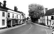 Example photo of Great Dunmow