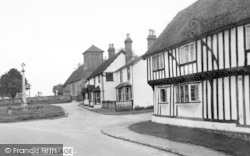 The Village c.1960, Great Easton