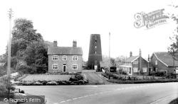 Great Ellingham, The Mill c.1960