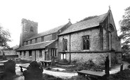 Example photo of Great Harwood
