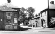 Great Haywood, Trent Lane c1955
