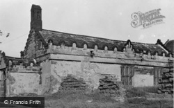 Chapel Of Ease c.1955, Great Houghton