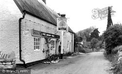 Great Houghton, Old Cherry Tree Inn c.1965