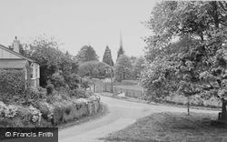 Great Houghton, The Village c.1965