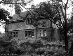 Barleycrofts Women's Home c.1955, Great Hucklow