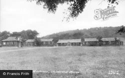 Children's Home c.1955, Great Hucklow
