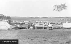 World Gliding Championships 1954, Great Hucklow
