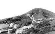 Great Malvern, Beacon Hill 1907
