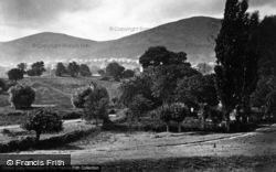 Great Malvern, c.1875