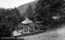 Great Malvern, St Ann's Well 1923