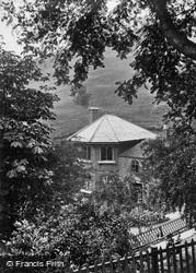 Great Malvern, St Ann's Well c.1870