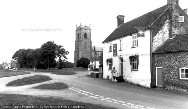Great Massingham photo